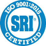 ISO 9001-2008 Certified Quality Management